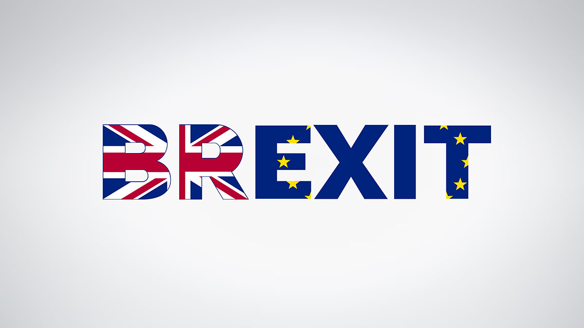 Brexit referendum UK (United Kingdom or Great Britain or England) withdrawal from EU