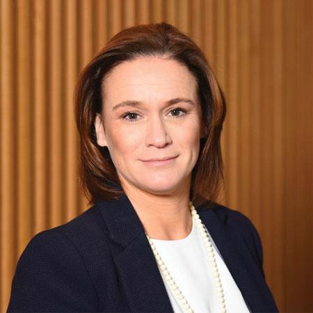 Luella Trickett