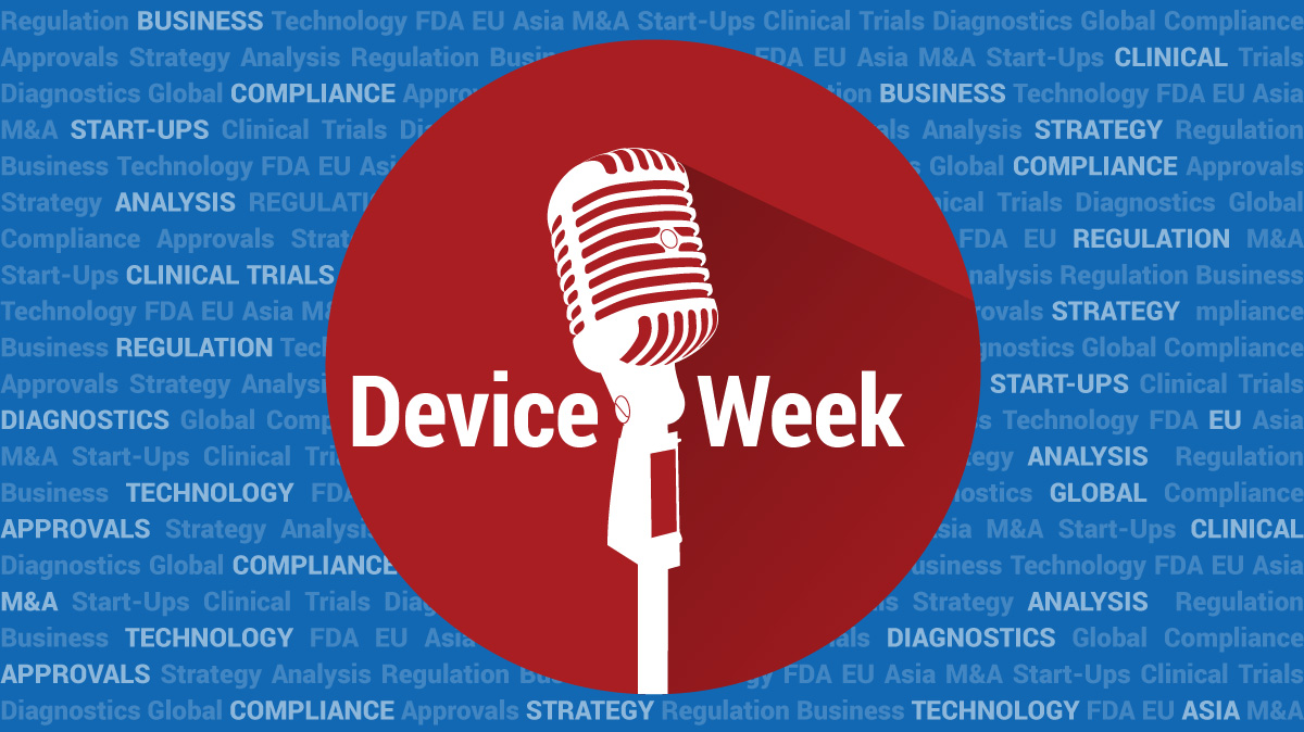 Device Week, 22 May 2020 – Inside FDA's Plan To Restart On-Site Inspections