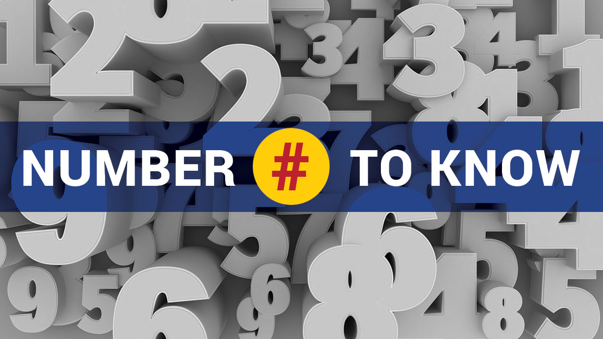 Number to Know