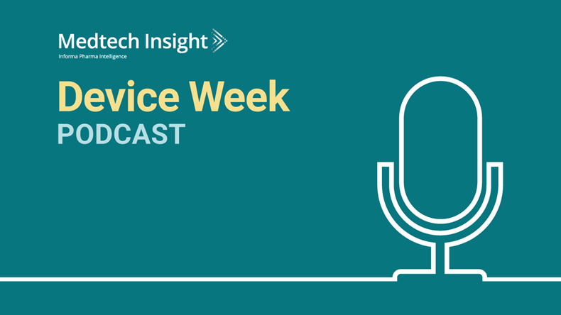 Device Week Podcast