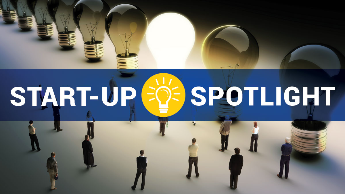Start-up Spotlight