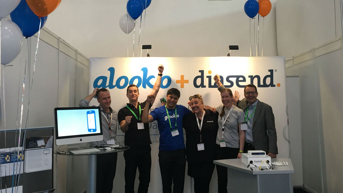 Glooko team