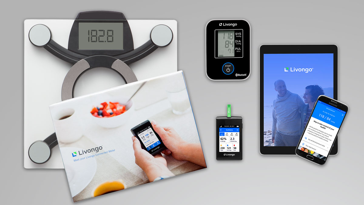 Devices: Meter, iPad, Hypertension
