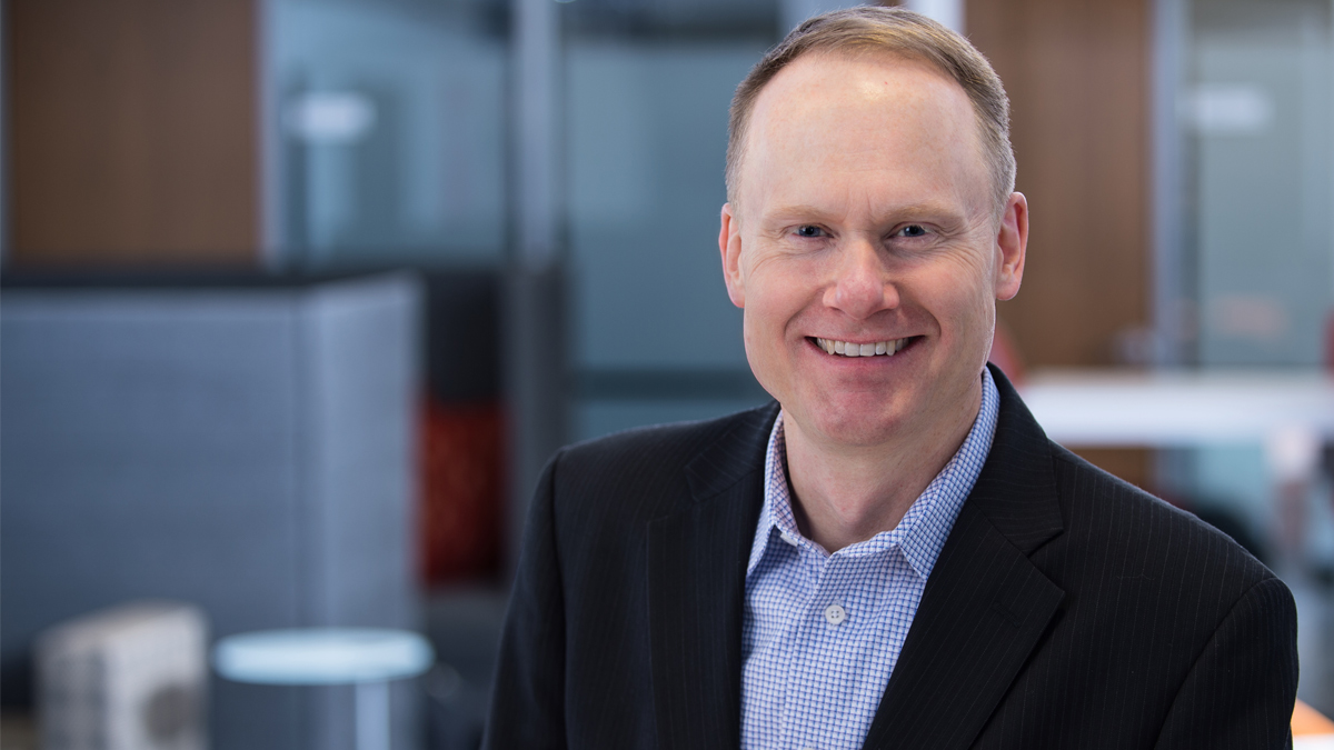 Exec Chat: John Frels, VP Of Research And Development