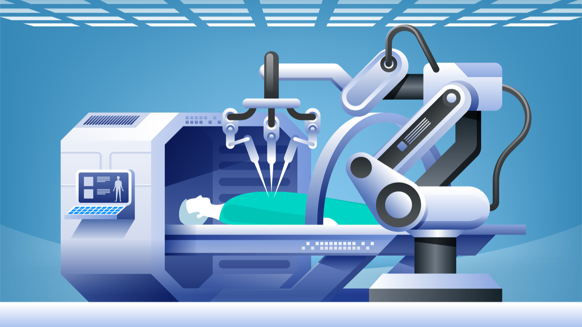 Assessing The Future Of Robotics In Medtech