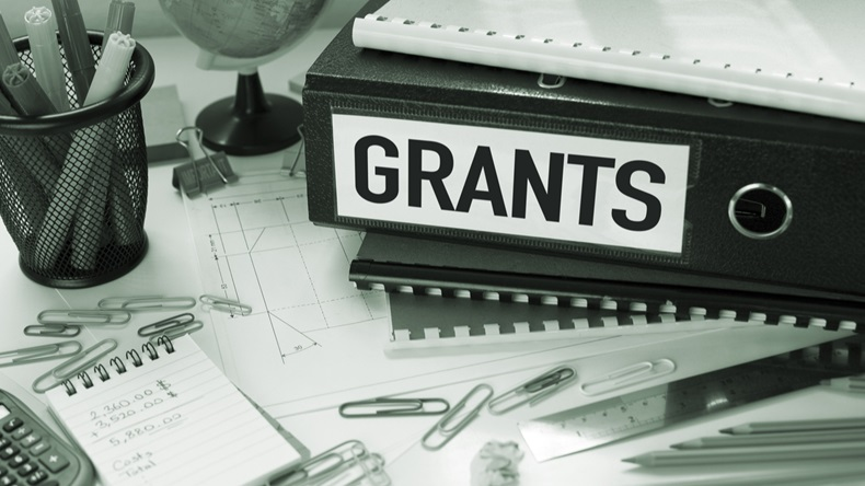 Grants / Project Funding / Grant Application