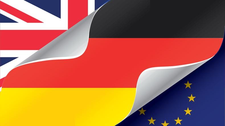 UK - Germany - EU
