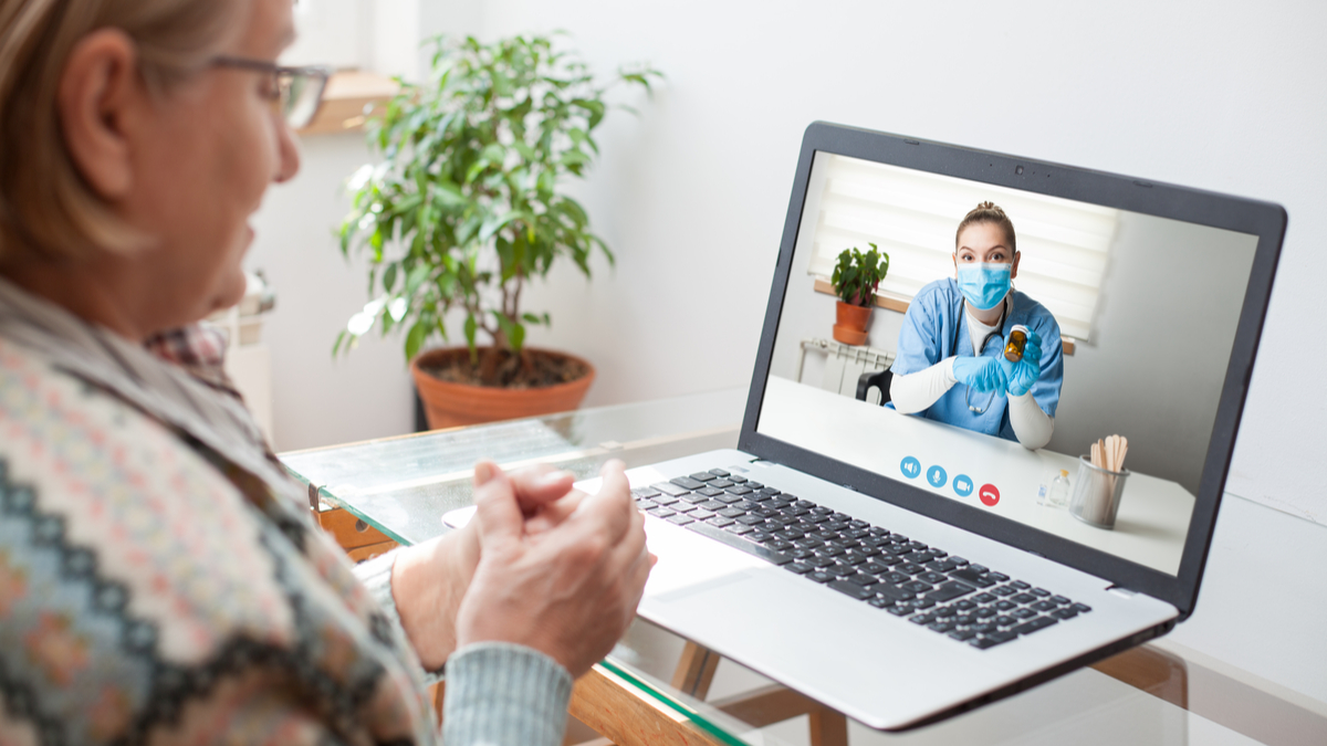 11 New Telehealth Services Will Be Payable By CMS During Pandemic, Agency Says