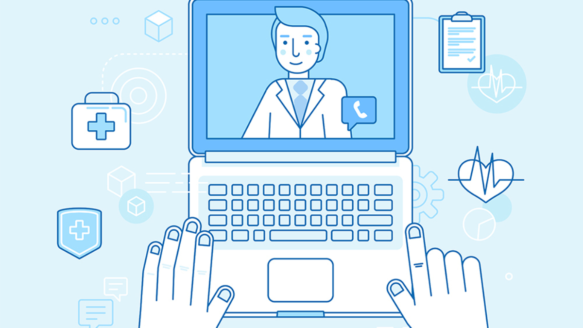 HLTH 2020:  Amwell CEO Foresees Patient Demand Will Drive Telehealth's Future