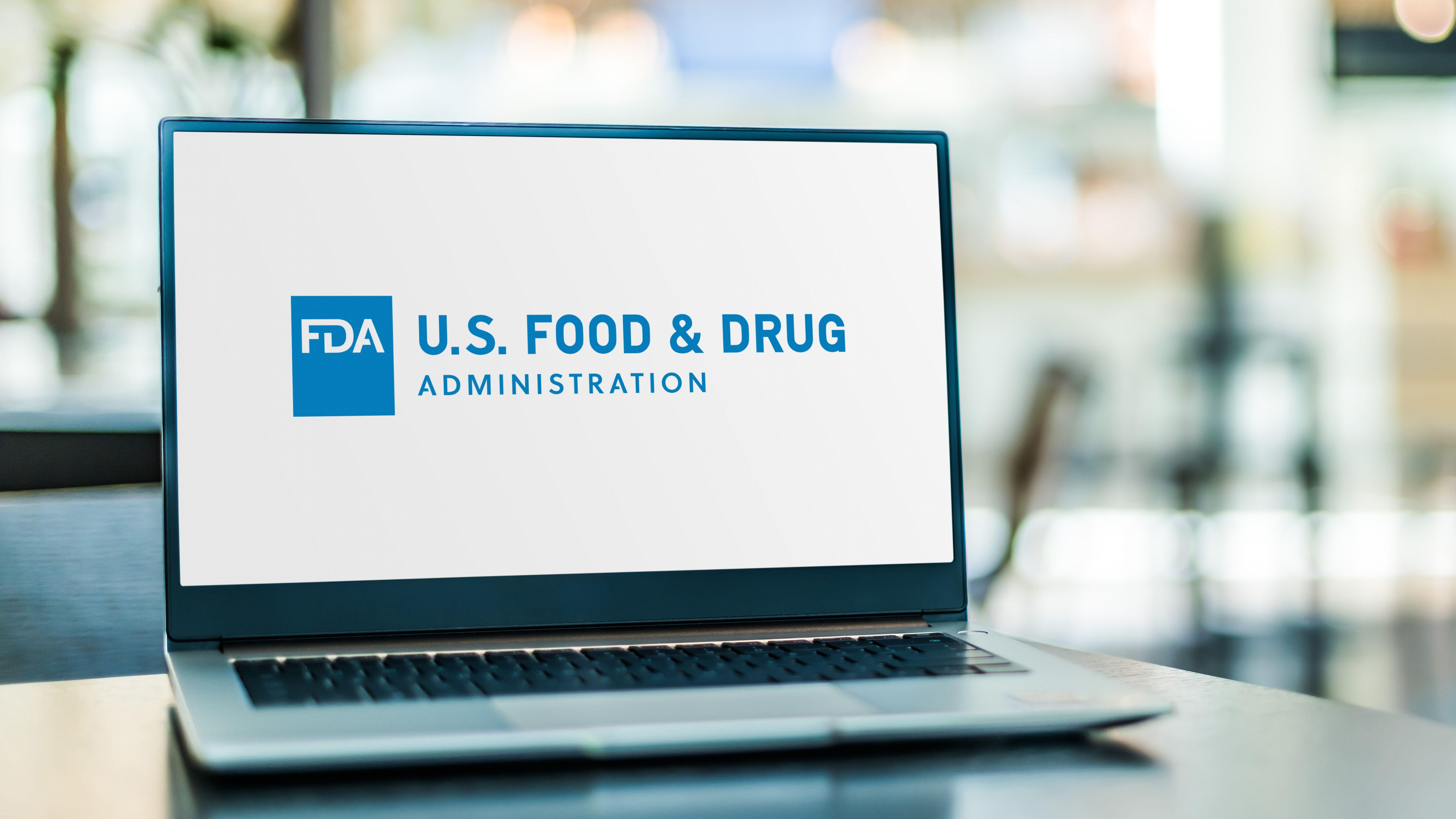 New FDA Webform Makes It Easier For Device Makers To Report Shortages